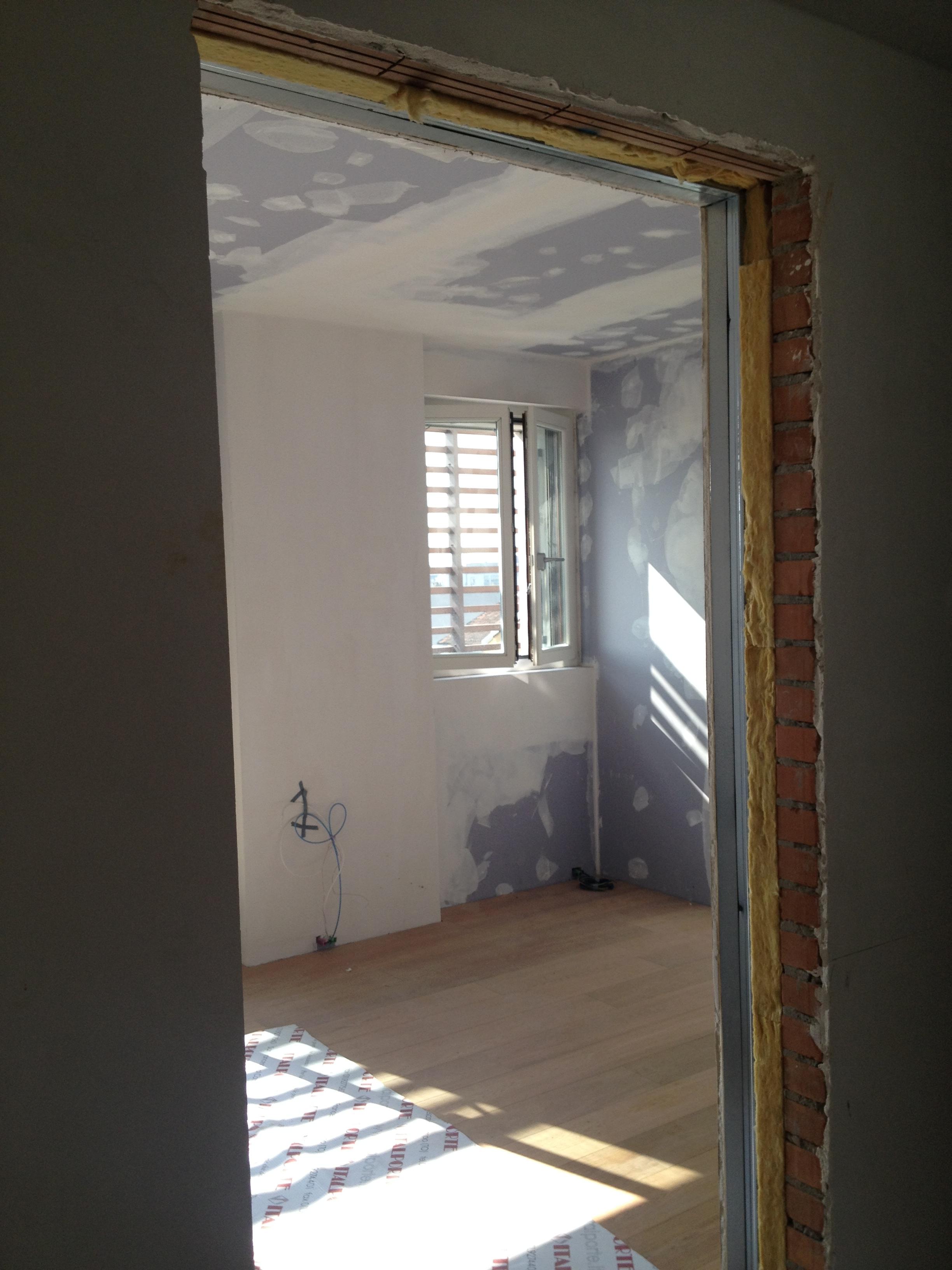 Insonorizzare camera da letto design del - Costo isolamento acustico camera da letto ...