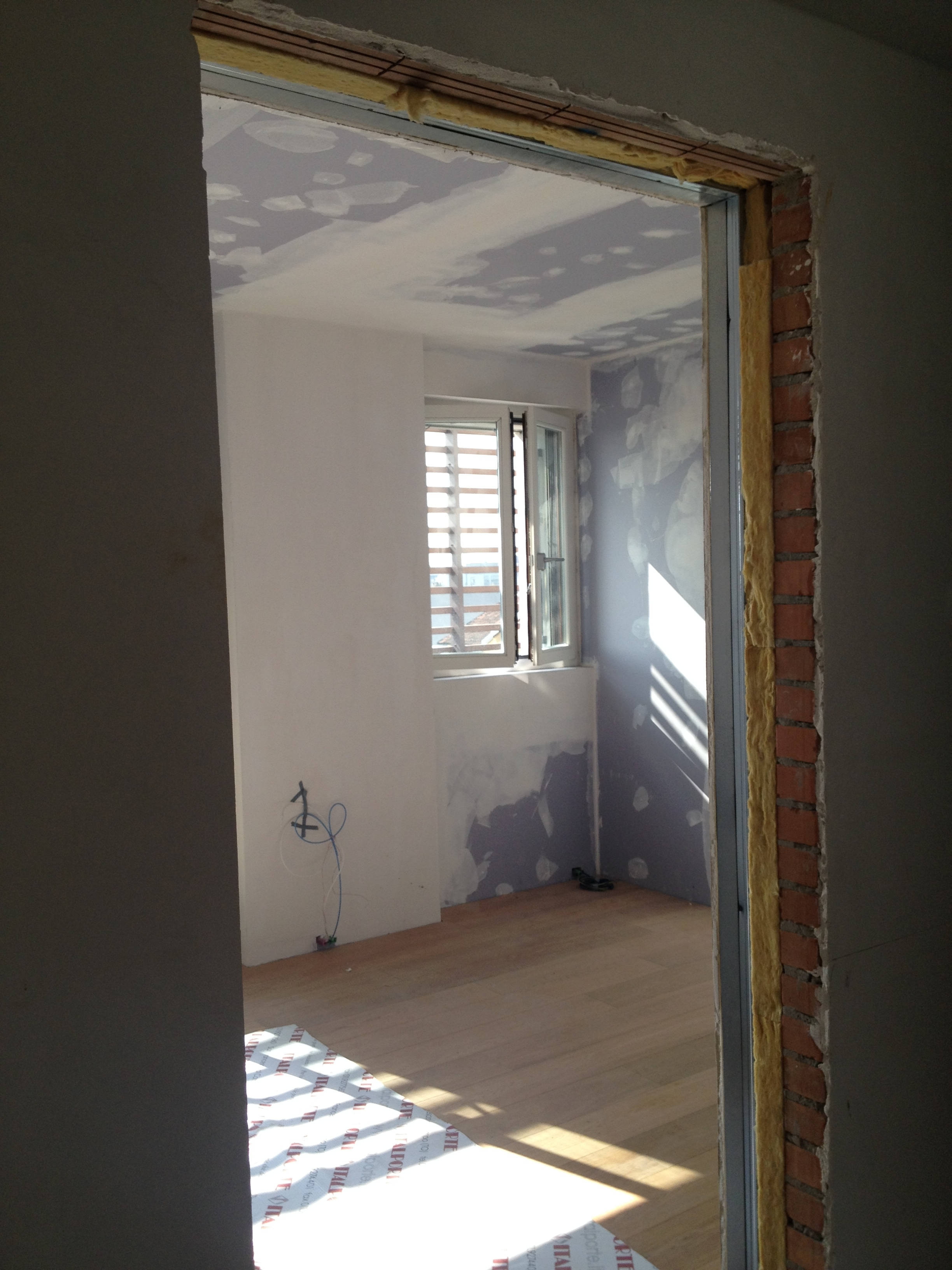 Isolamento Acustico Casa (Totale) - Cogedil | Cogedil