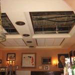 insonorizzazione-soffitto-ristorante